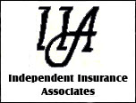 Independent Insurance Associates logo